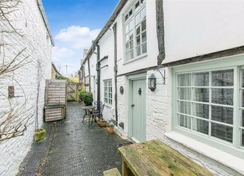Thumbnail 3 bed cottage for sale in High Street, Burford, Oxfordshire