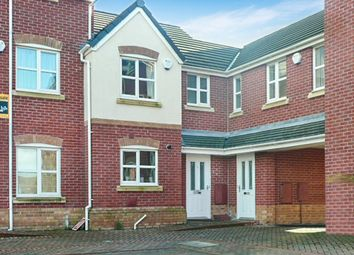 Thumbnail 2 bed mews house to rent in Stanyer Court, Stapeley, Nantwich