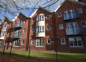 Thumbnail 2 bed flat for sale in Tudor Street, Exeter