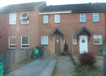 Thumbnail 2 bedroom terraced house to rent in Bader Close, Yate, Bristol