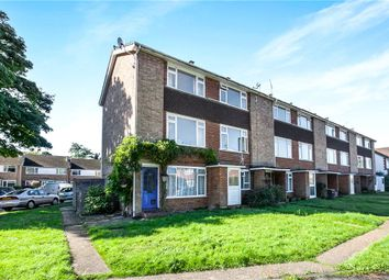 Thumbnail 2 bed maisonette for sale in Simplemarsh Road, Addlestone, Surrey