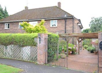 Thumbnail 3 bedroom semi-detached house for sale in Allnatt Avenue, Winnersh, Wokingham