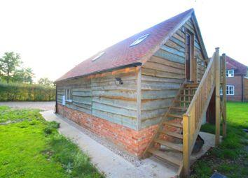 Thumbnail 1 bedroom flat to rent in Baughurst Road, Baughurst, Tadley