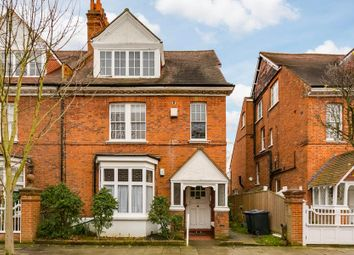 Thumbnail 2 bed flat to rent in Marlborough Crescent, London