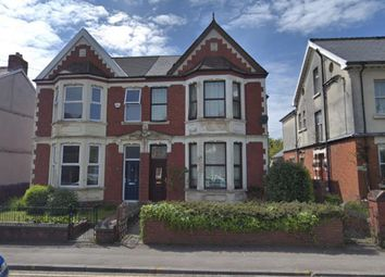Thumbnail Room to rent in 253 Neath Road, Briton Ferry, Neath