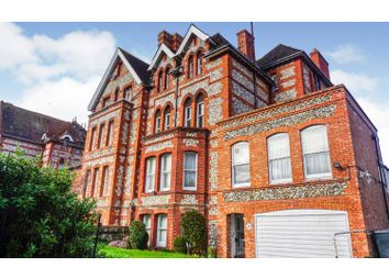 Thumbnail 4 bed flat for sale in 4 Grange Gardens, Eastbourne