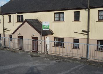 Thumbnail 2 bed flat to rent in Felin Cwrt, High Street, Banc-Y-Felin, St Clears