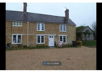 Thumbnail 3 bed semi-detached house to rent in Valley Cottage, Sherborne
