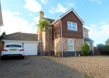 Thumbnail 4 bed detached house to rent in Avocet Close, Kirby Cross, Frinton-On-Sea