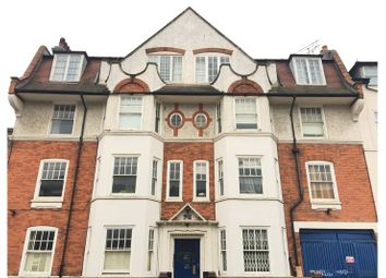 Thumbnail 3 bed flat to rent in Bulwer Street, London