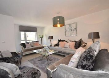 Thumbnail 2 bed flat for sale in Hunterhill Road, Paisley