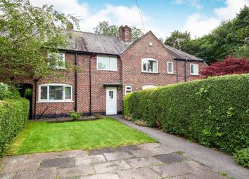 3 bed terraced house for sale in Coppice Drive, Northenden, Manchester, Gtr Manchester M22