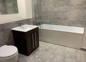 Thumbnail 2 bed flat to rent in Arden House, Birmingham