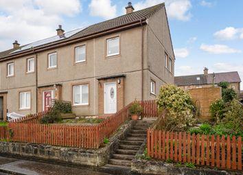 Thumbnail End terrace house for sale in Balmalloch Road, Kilsyth