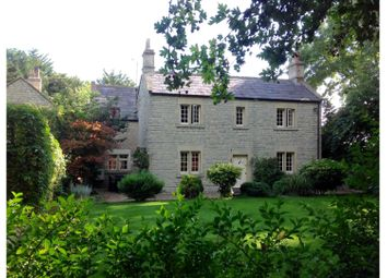 Thumbnail 4 bed farmhouse for sale in Bath Road, Saltford