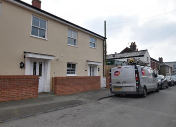 Thumbnail 3 bedroom semi-detached house for sale in Sydney Street, Brightlingsea, Colchester, Essex