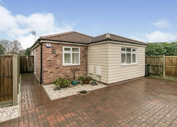 Thumbnail 2 bed detached bungalow for sale in Turner Road, Colchester