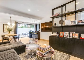 2 bed terraced house for sale in St. Lukes Mews, London W11