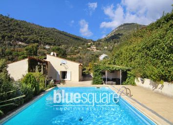 Thumbnail 4 bed property for sale in Falicon, Alpes-Maritimes, 06950, France