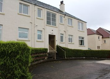 Thumbnail 2 bed flat to rent in 5 Silverhills, Rosneath