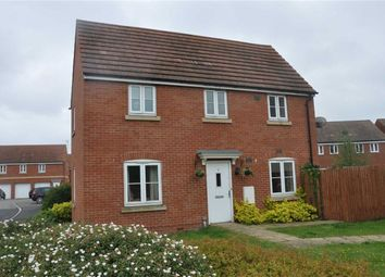 Thumbnail Semi-detached house for sale in Wharfside Close, Hempsted, Gloucester