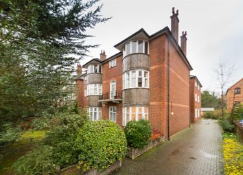 Thumbnail 3 bed flat for sale in Seymour House, Mulgrave Road, Sutton