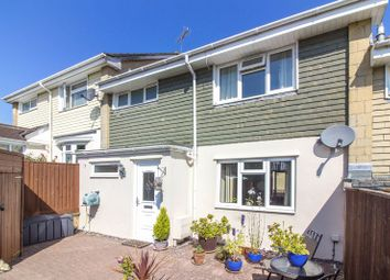Thumbnail 3 bed terraced house for sale in Welshmill Lane, Frome