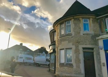 Thumbnail 3 bed maisonette to rent in Courtland Road, Oxford