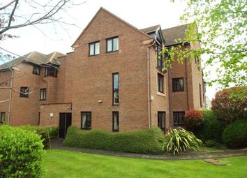 Thumbnail 2 bed flat for sale in Cwrt Bryn Coed, Coed Pella Road, Colwyn Bay, Conwy