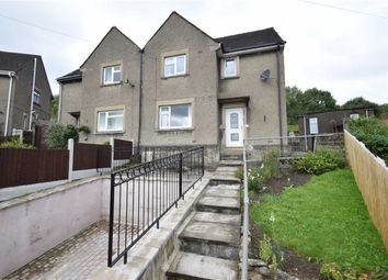 Thumbnail 3 bed semi-detached house for sale in Rose End Avenue, Cromford, Matlock