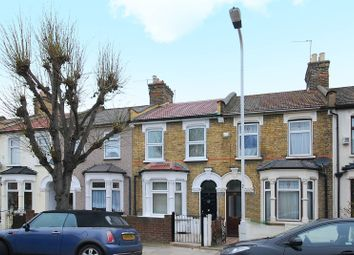 Thumbnail 3 bed property to rent in Coronation Road, Beckton