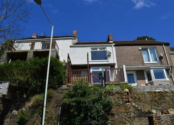 Thumbnail 2 bed terraced house for sale in Penygraig Road, Swansea