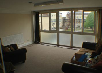 Thumbnail 2 bed flat to rent in Brookwood Road, Hounslow
