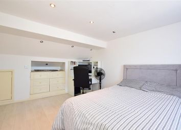 Thumbnail 4 bed terraced house for sale in Knebworth Avenue, London