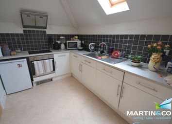 Thumbnail Studio to rent in Latimer Mews, Winton, Bournemouth
