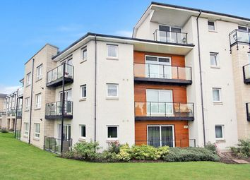 Thumbnail 2 bedroom flat for sale in Stance Place, Larbert