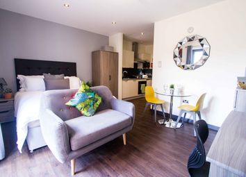 Thumbnail 1 bed flat to rent in Apartment 5, 83 Cardigan Lane, Headingley