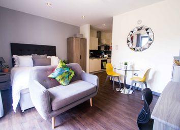 Thumbnail 1 bedroom flat to rent in Apartment 5, 83 Cardigan Lane, Headingley