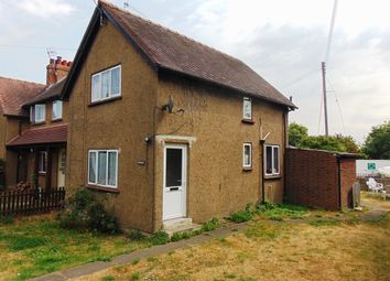 Thumbnail 2 bed terraced house for sale in Station Road, South Littleton