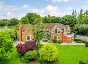 6 bed detached house for sale in Buckley Green, Henley-In-Arden B95