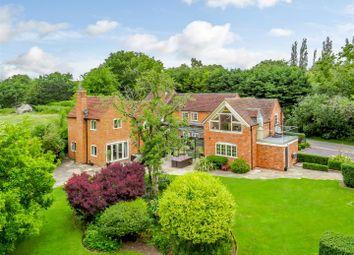 Buckley Green, Henley-In-Arden B95. 6 bed detached house