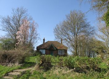 Thumbnail 2 bed detached bungalow to rent in Cowdown Farm, Compton, Chichester