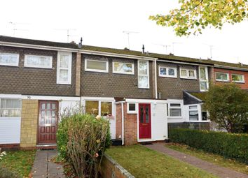 Thumbnail 3 bed terraced house for sale in Robins Grove Crescent, Yateley