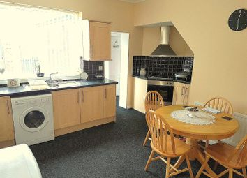 Thumbnail 2 bed terraced house for sale in Stratton Street, Spennymoor