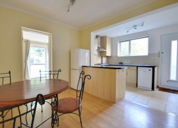 Thumbnail 2 bed maisonette to rent in Chiltern View Road, Uxbridge, Middlesex