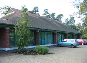 Thumbnail Office to let in Suite 4 The Business Centre, Silwood Park, Ascot