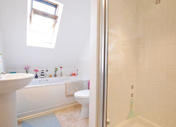 Thumbnail 2 bed flat for sale in Norwich Road, Halesworth