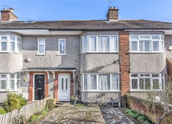 Thumbnail 3 bedroom terraced house for sale in Appledore Avenue, Ruislip, Middlesex