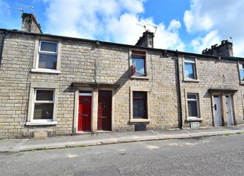 Thumbnail 2 bed terraced house for sale in Garnet Street, Lancaster