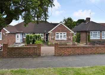 Thumbnail 3 bedroom bungalow for sale in Aberdale Gardens, Potters Bar